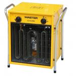 Электрические нагреватели с вентиляторами
